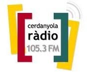 Cerdanyola Radio logo